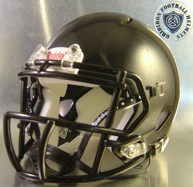 Vega Longhorns HS 2010-2011 (TX) (mini-helmet)