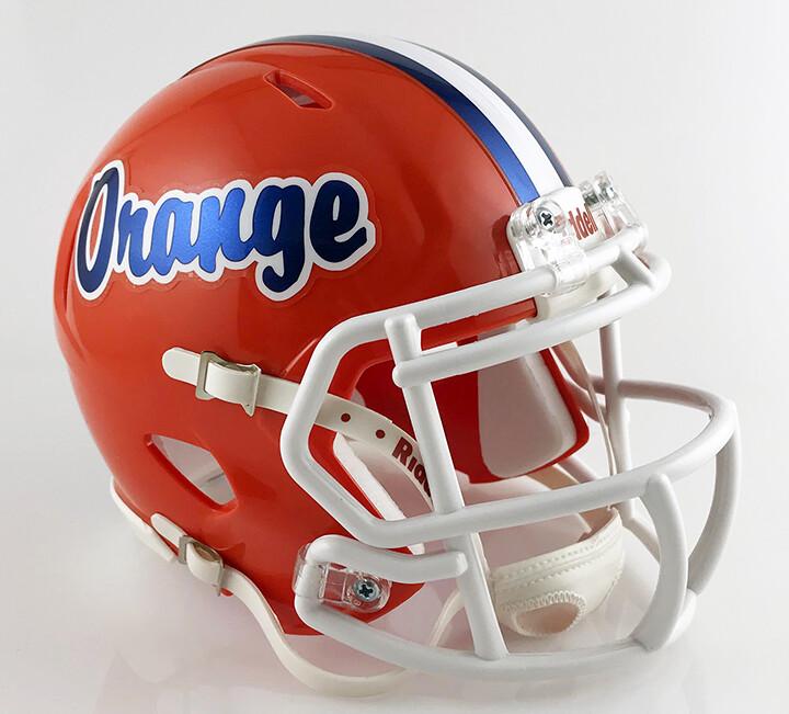 2017 Olentangy Orange (OH) - FNL team sheet