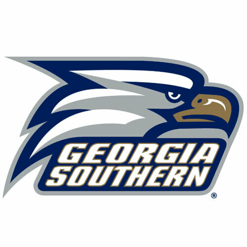 1999 Georgia Southern - SL team sheet