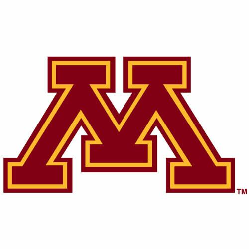 2019 Minnesota - SL team sheet