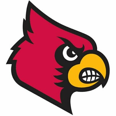 2016 Louisville - SL team sheet