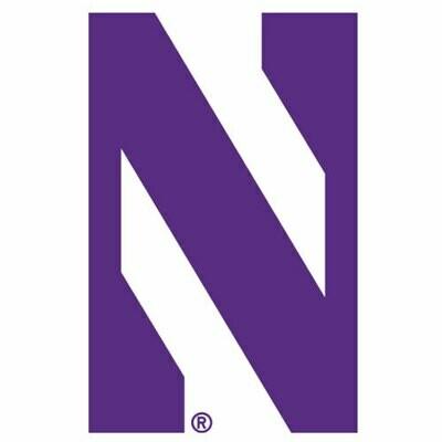 2012 Northwestern - SL team sheet