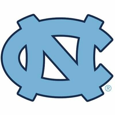 2015 North Carolina