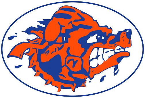 1998 South Central Louisiana State - SL team sheet