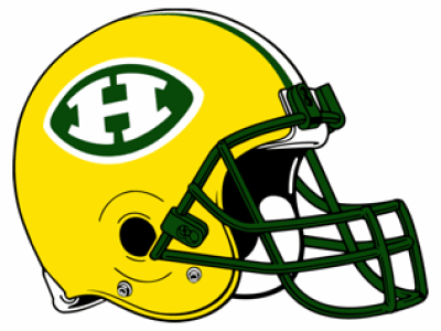 2010 Farmington Hills Harrison (MI) - FNL team sheet