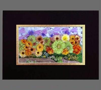 Full Flower Impression #2- 5