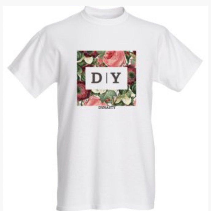 D.Y Shirt S/M/L