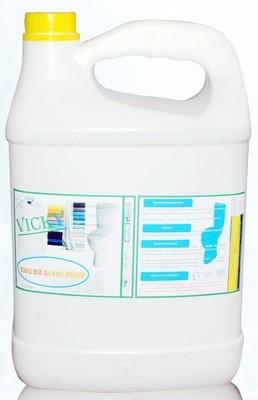 Eau de Javel VICKY 5 litres