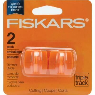 Fiskars replacement blades