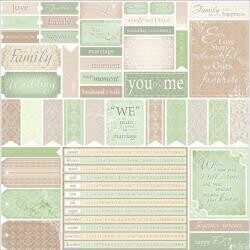 Wedding from Scrapberry