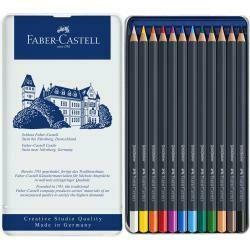 Goldfaber Colored Pencil Set