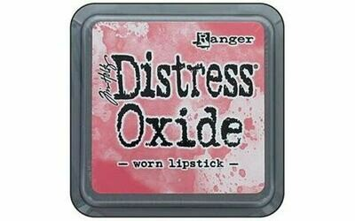 Worn Lipstick Distress Ink