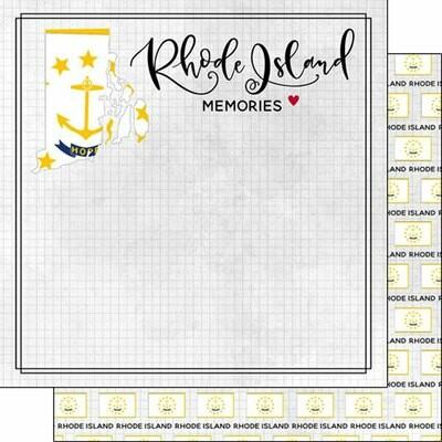 Rhode Island Adventure Flag