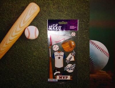 Baseball Kit 1