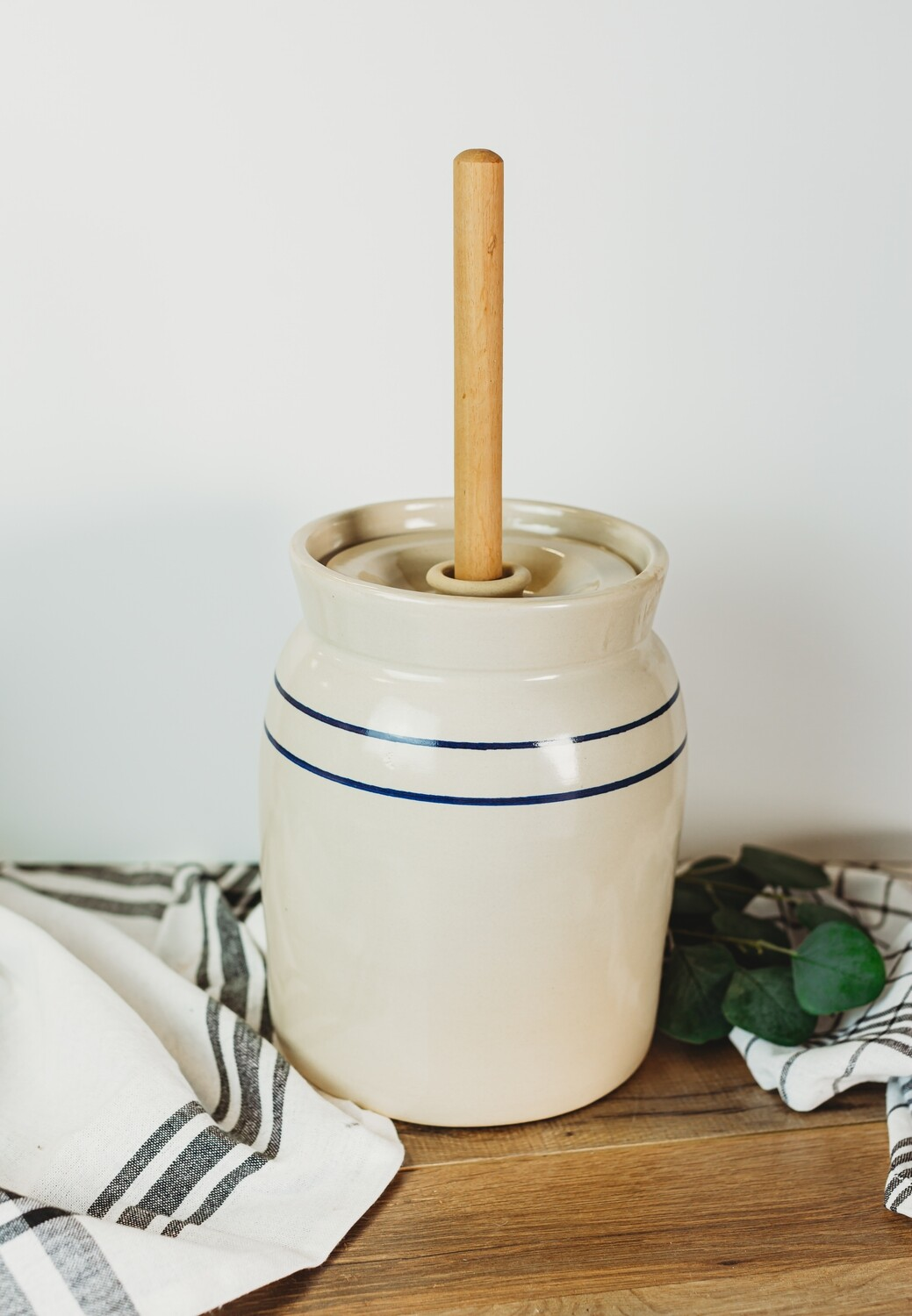 2 Gallon Churn