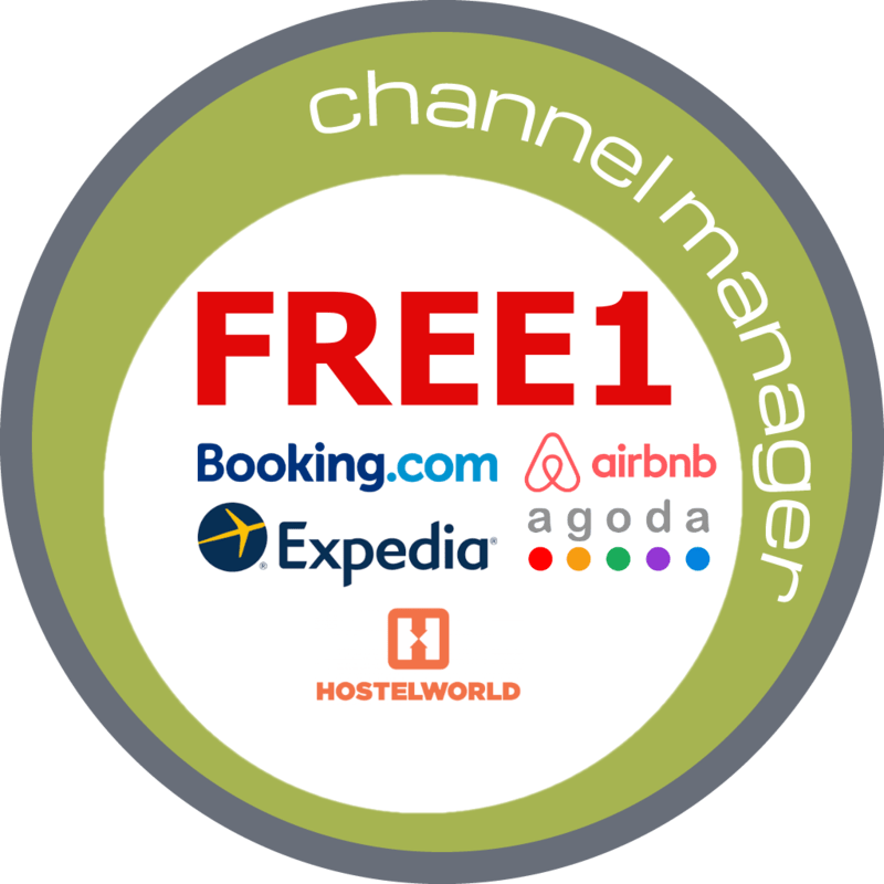 Channel Manager FREE1