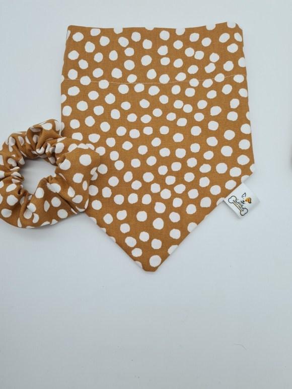 Bailey scrunchie