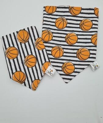 Basketball Bandana