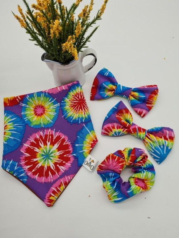 Hippies Bow tie