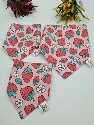 Strawberries Bandana