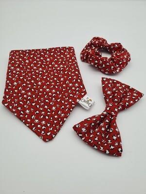 Sweetasjam bow tie