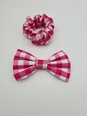 Bella bow tie