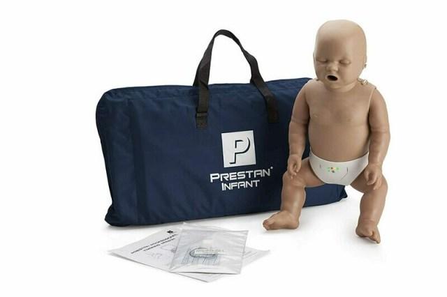 Maniquí de RCP Prestan - Bebé