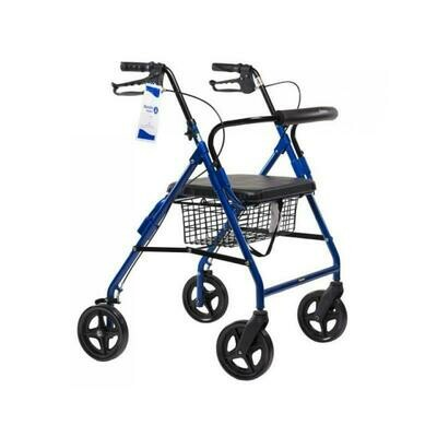Andadera con ruedas - DynaGo HD