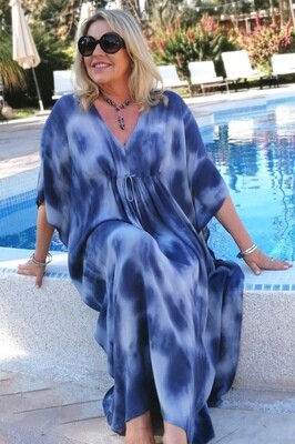 Karila - Kaftan loose fit