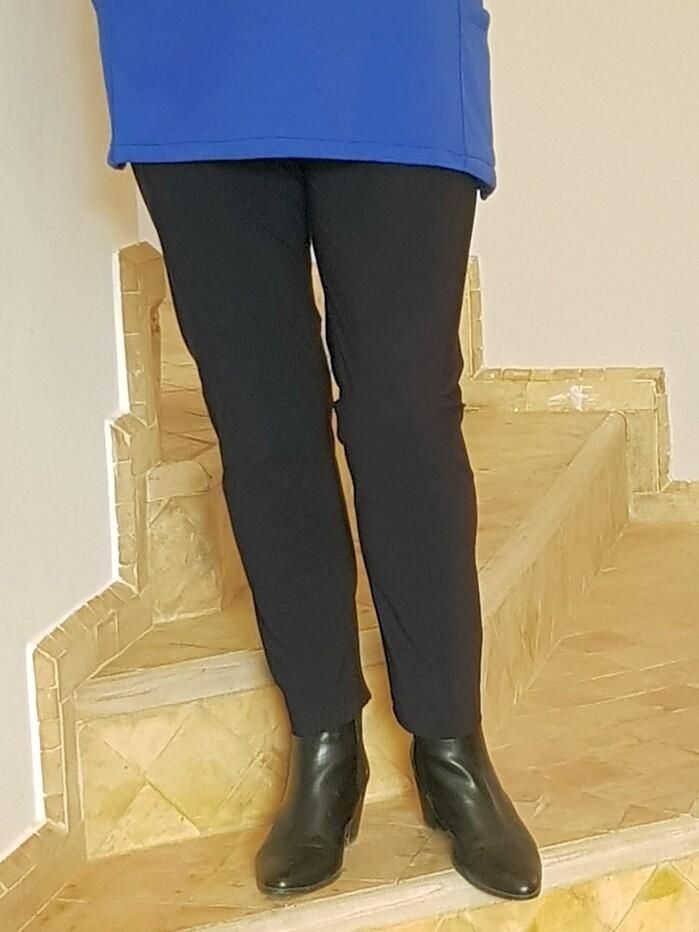 Kasbah Peonie - Black legging
