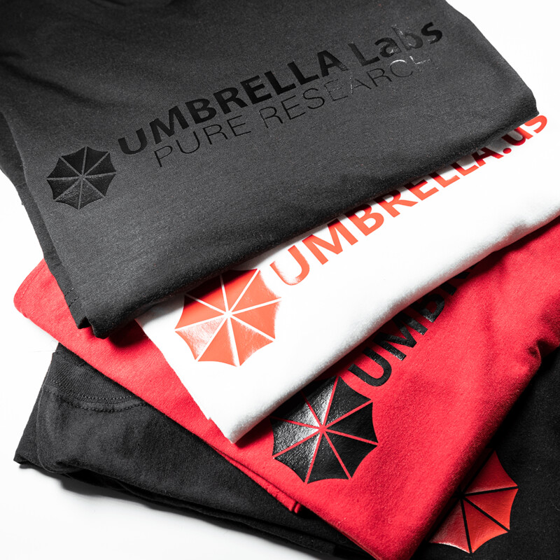 UMBRELLA Labs - Short Sleeve T-Shirt