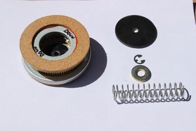 1960 1961 1962 1963 1964 1965 1966 1967 1968 1969 Lincoln/Mark III Power Steering Pump Reservoir Filter Kit NEW+FITTINGS
