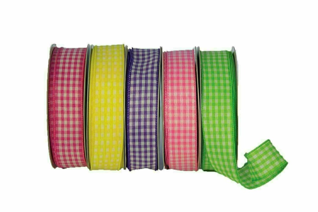 VINT09 - #9 Vintage Plaid 50 Yards $12.95 each