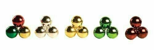 PLX3050SIL - 50mm Plastic Ball Pick x 3