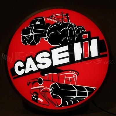 Case IH International Harvester Tractors 15