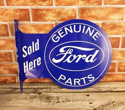 Ford Genuine Parts Flange