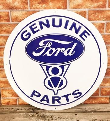 Ford Genuine Parts V8