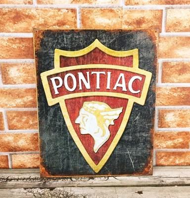 Pontiac Old Chief