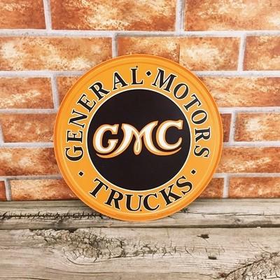 GMC Trucks General Motors