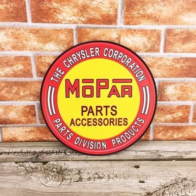 Mopar Parts Accessories