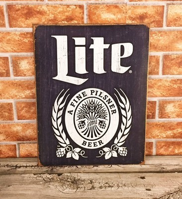 Miller Lite Brewing Company