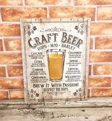 Craft Beer Brewmaster Brewing