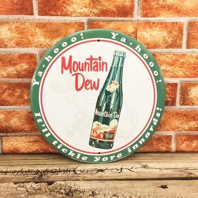Mountain Dew Yahoo