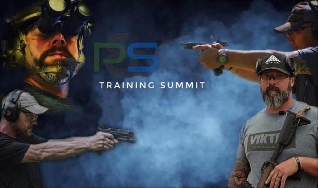 Training Summit Registration Upgrade