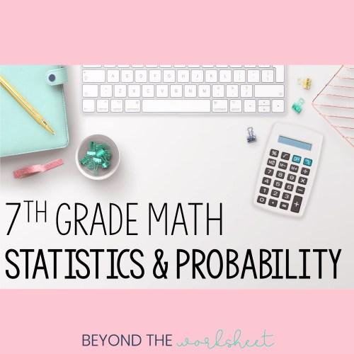 small resolution of 7th Grade Math   Store - Lindsay Perro