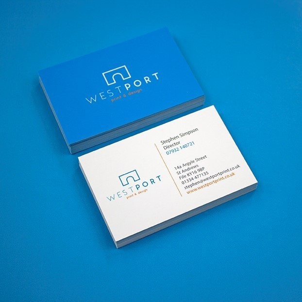 2500 Business Cards