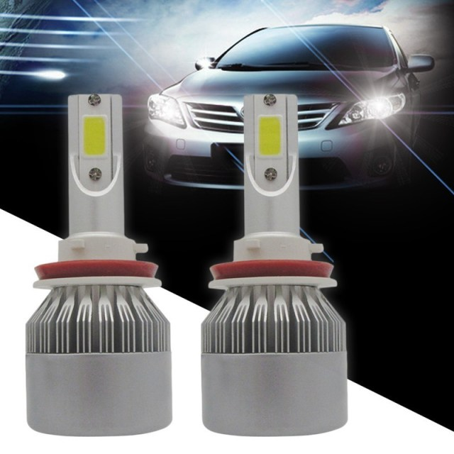Best LED Headlight Kit