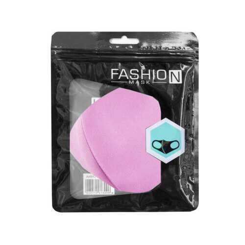 Kids Assorted Colors Washable Mask ( Case of 40 )