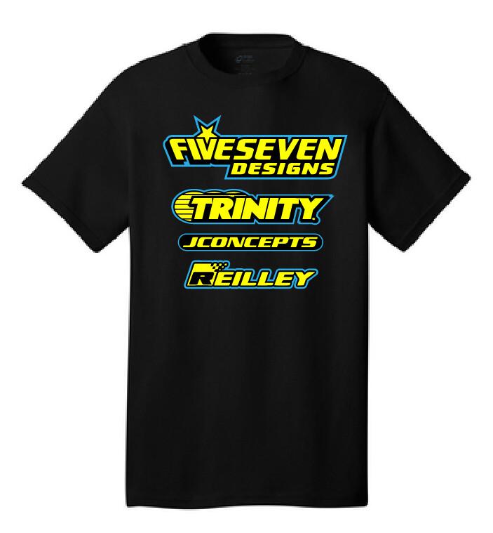 R/C Sponsor Shirts