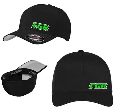 2020 FGR Racing Fitted Hat